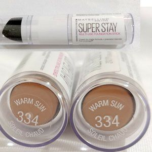 Other - Maybelline Super Stay Foundation Stick Warm Sun